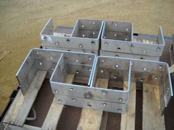 Press Brakes - Mid South Metals