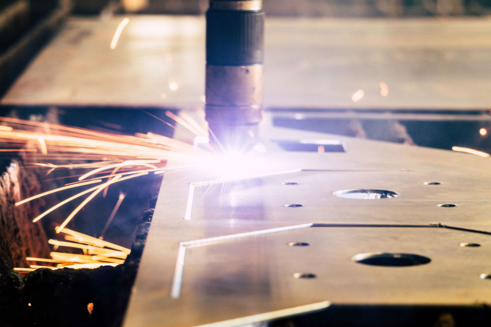 Metal Processing - Mid South Metals